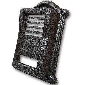Protetor Para Porteiro Eletrônico Interfone HDL F8 Alumínio