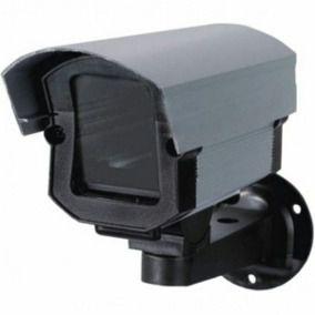 Caixa de proteção para mini câmera de CFTV