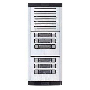Interfone Coletivo 12 Pontos HDL Condomínio Predial Apartamentos