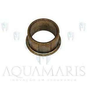 Bucha De Bronze Cod355 Crc 254018/f 25 4mm - Rossi