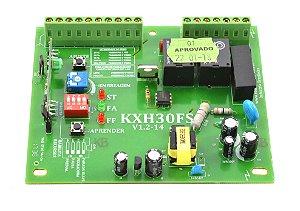 Placa Central Motor Rossi KXH30FS Compatível com DZ3, DZ4, DZ Nano e DZ Atto