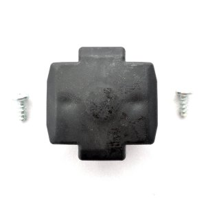 Tampa Superior Rossi Basculante BV Nano Com Parafusos R-14078