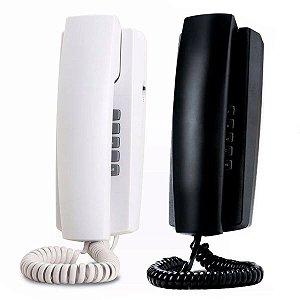 Telefone Para Interfone HDL Centrixfone P Gôndola Com Teclado