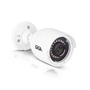 Câmera AHD 5MP Giga GS0047 Infravermelho 30m Externa Case Metal