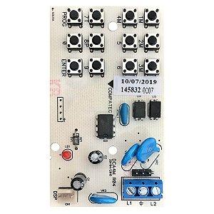 Placa Discadora Compatec DAC4M Para Uso em Linha Telefônica Fixa