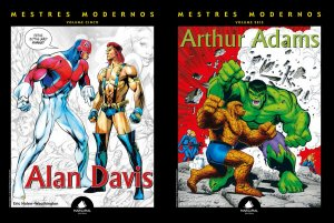 COMBO Mestres Modernos volumes 5 e 6