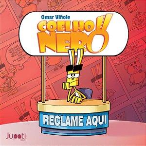 Coelho Nero: reclame aqui