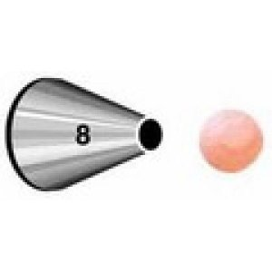 Bico Wilton  8 Perlê Original