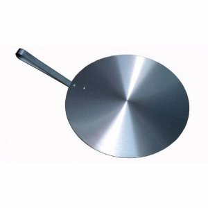 Pá Para Pizza Pegador Alumínio 40 cm