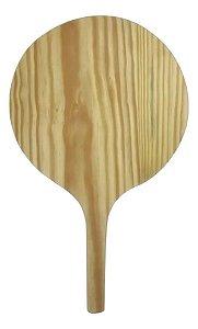 Pá Para Pizza madeira 40 cm