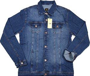 Jaqueta Masculina Jeans Lee - Ref. 1701L - 98% Algodão / 2% Elastano