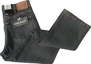 Calça Jeans Lee Original Chicago Masculina Reta Tradicional - Ref. 20001CA50 - 100% Algodão