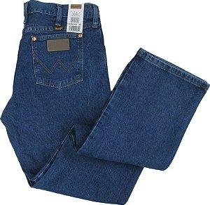 Calça Jeans Wrangler Reta Tradicional - Ref. 13MWZGK36 - 100% Algodão