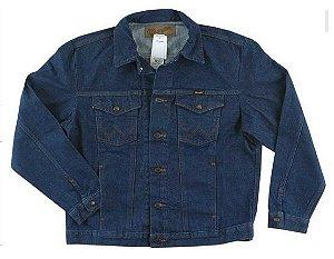 Jaqueta Masculina Jeans Wrangler- Ref. 74145PW - 100% Algodão