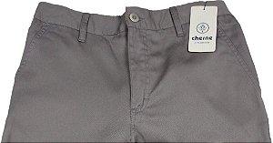 Calça Meio Elástico Cherne - 100% Algodão - Ref. 4156/02
