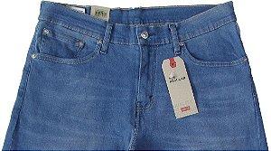 Calça Jeans Levis Masculina Corte Tradicional - Ref. 505-0005 - 98% Algodão / 2% Elastano