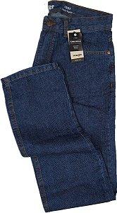 Calça Jeans Masculina Wrangler Reta Tradicional - Ref. WM1007 - Linha Cody -100% algodão - Jeans Fino