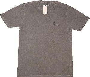 Camiseta Gola Careca Wrangler - 100% Algodão - Ref. WM8105-CB
