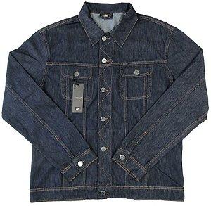Jaqueta Masculina Jeans Lee- Ref. 0065V0150 - 100% Algodão