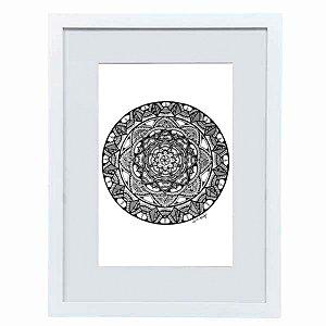 Mandala Meditar