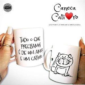 Caneca Catioro