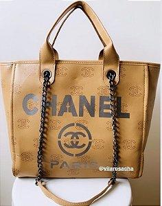 CHANEL CAMBON CARAMELO CLARO