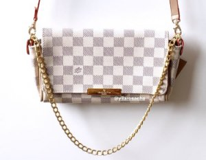 LOUIS VUITTON FAVORITE CLARA