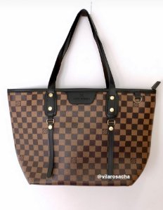 LOUIS VUITTON NEVERFULL M