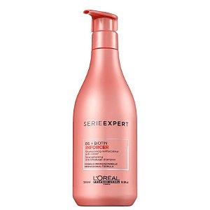L´Oréal Professionnel Inforcer Série Expert - Shampoo 500ml