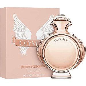OLYMPÉA AQUA PACO RABANNE  - Perfume Feminino - Eau de Parfum Légère - 50ml