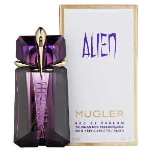 ALIEN MUGLER EAU DE PARFUM REFILLABLE - 60ml