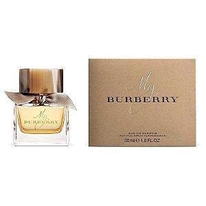 MY BURBERRY - Feminino Burberry Eau de Parfum 30ml