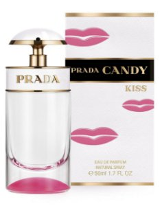 PRADA CANDY KISS DA PRADA - 50ml