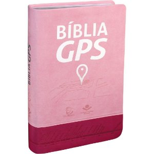 Bíblia Gps Para Jovens E Adolescentes Masculina ou Feminina