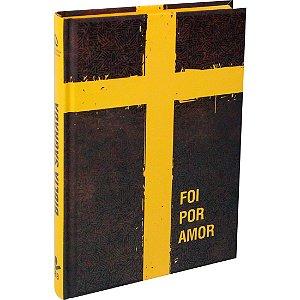 Bíblia Sagrada Foi Por Amor