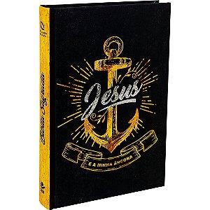Bíblia Jesus, A Âncora
