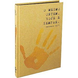 Bíblia Sagrada Mão