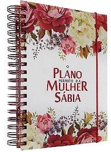 Agenda Planner Mulher Sábia