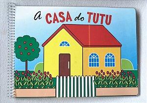 A CASA DO TUTU - MATERIAL PARA CRIANÇAS COM AUTISMO