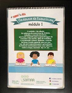 CADERNO DE EXERCÍCIOS VOL.1