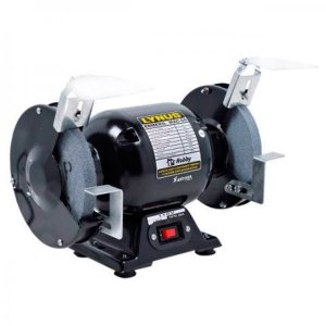 Moto Esmeril 1/2 Hp 360w 220V Mac - 50 Lynus