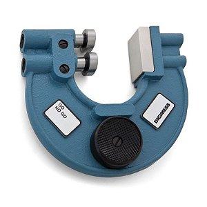 Calibrador De Boca Ajustável Tipo Passa/não-passa - Digimess