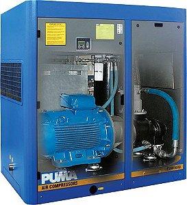 Compressor Parafuso Rotativo PSBR100D - Puma