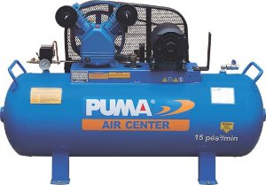 Compressor Alternativo de Pistão PB10/100H - Puma