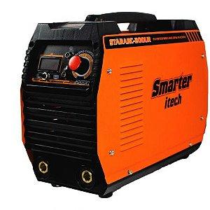 INVERSORA ELETRO/LIFT-TIG STAR ARC-200UR SMARTER