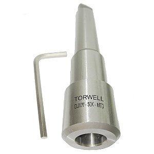 Adaptador para broca anelar - TORWELL