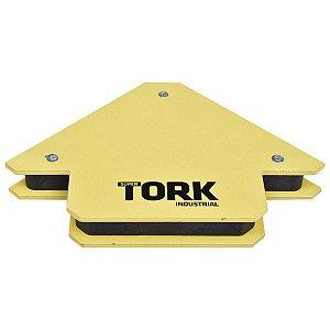 Esquadro Magnético para Solda - SUPER TORK