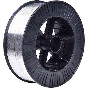 Fio de alumínio para solda MIG 1,0mm ER 4043 - 7KG