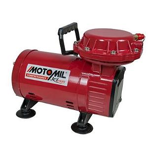 Motocompressor 2,3PES JETMILS 1/3HP 110/220V MOTOMIL