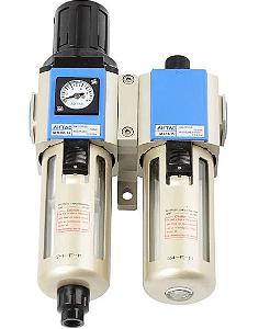 Filtro de ar 1/2 regulador TFRL12 - PUMA